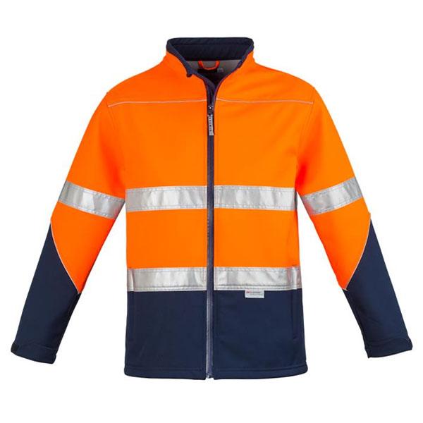 High Viz Safety Clothing