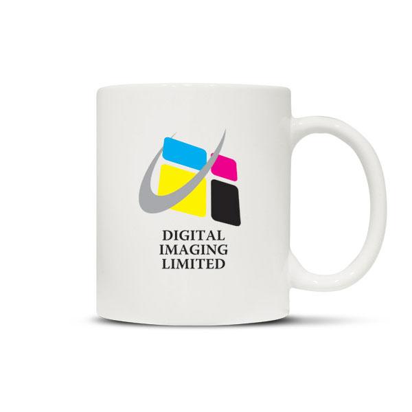 Arabica Mug