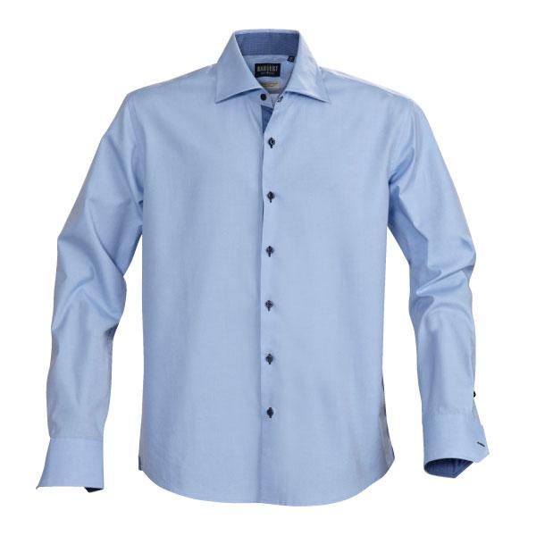 Baltimore Mens L/S Shirt