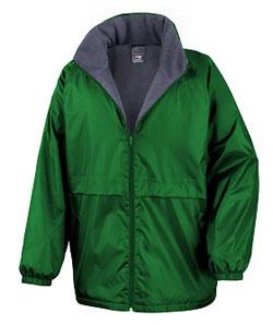 Dri-Warm & Lite Jacket