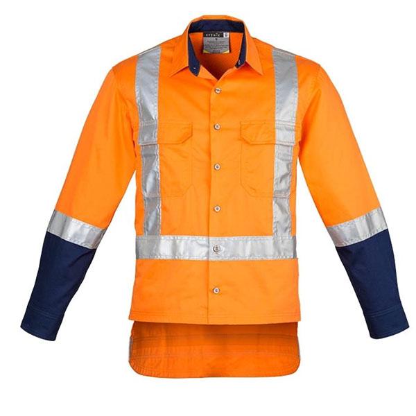 TTMC -W Drill Work Shirt