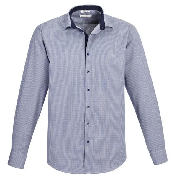 Mens Zurich L/S Shirt