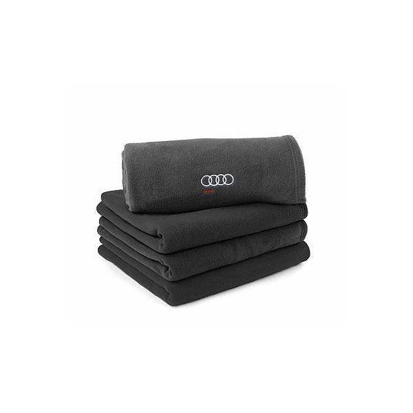 Kanata Fleece Blanket