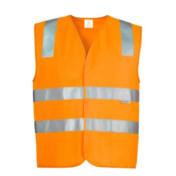 Unisex Day / Night Basic Vest