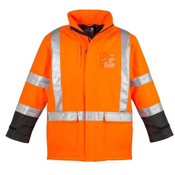 TTMC - W Quilt Lined Storm Jacket