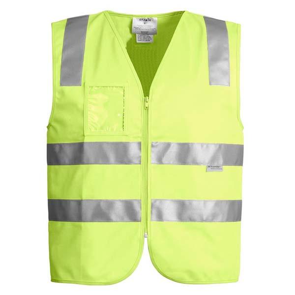 Day / Night Full Zip Vest