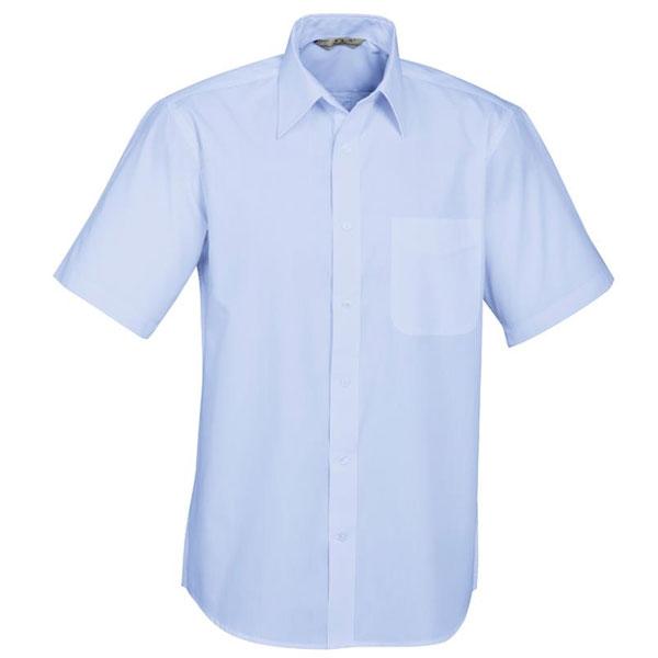 Mens S/S Base Shirt