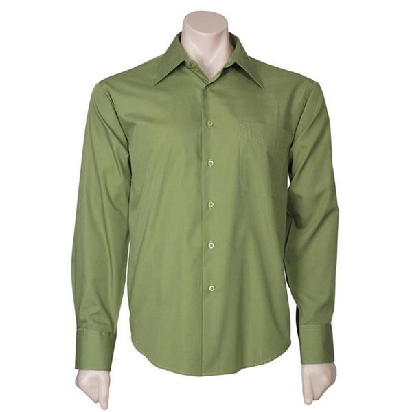 Mens Metro L/S Shirt