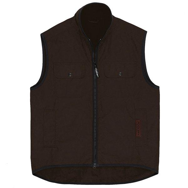 Agri Station Ranger oil Skin Vest