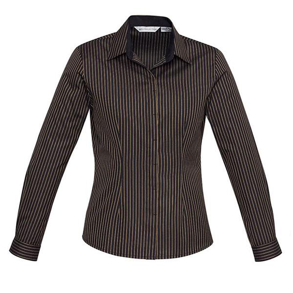 Ladies Reno L/S Shirt