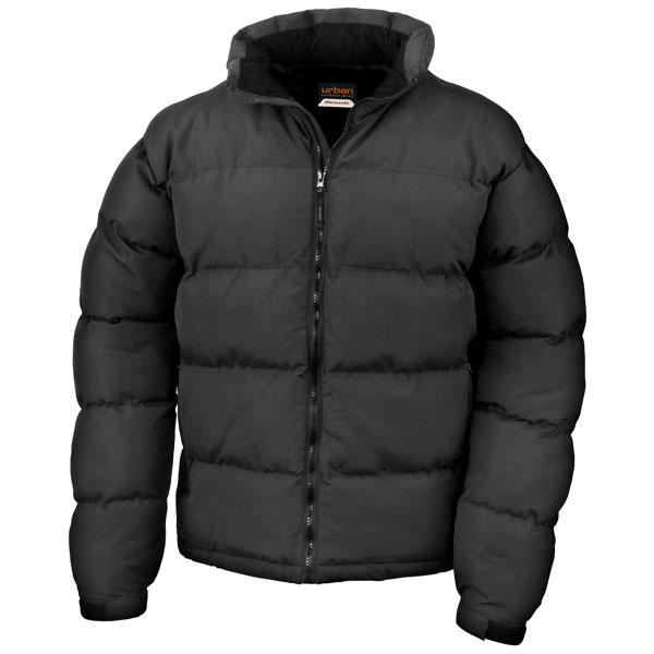 Result Holkham Puffer Jacket