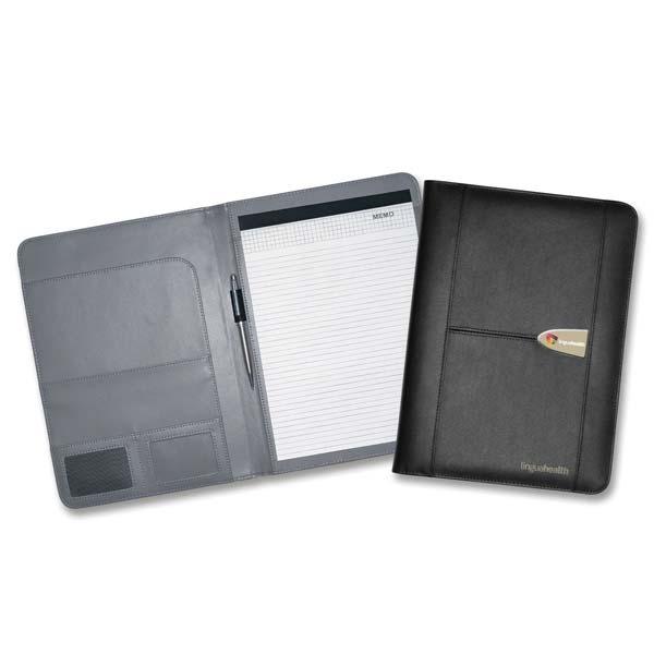 Sovrano Leather A4 Portfolio