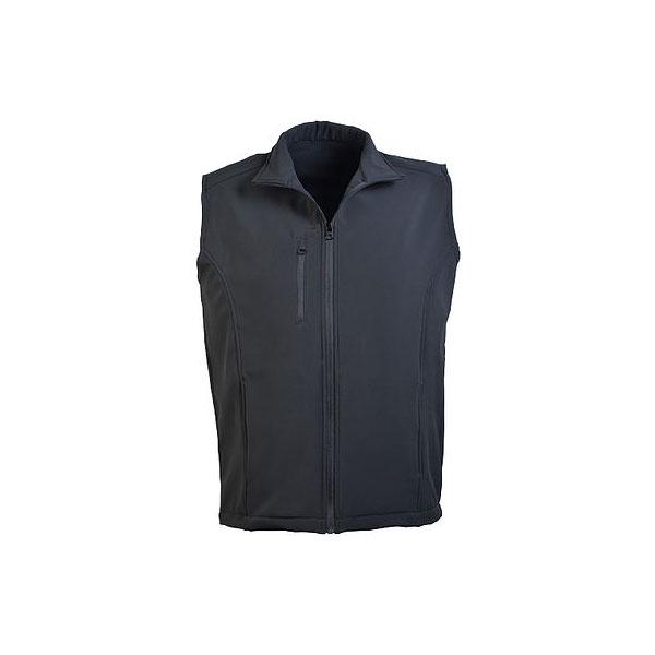 The softshell Vest (J801)