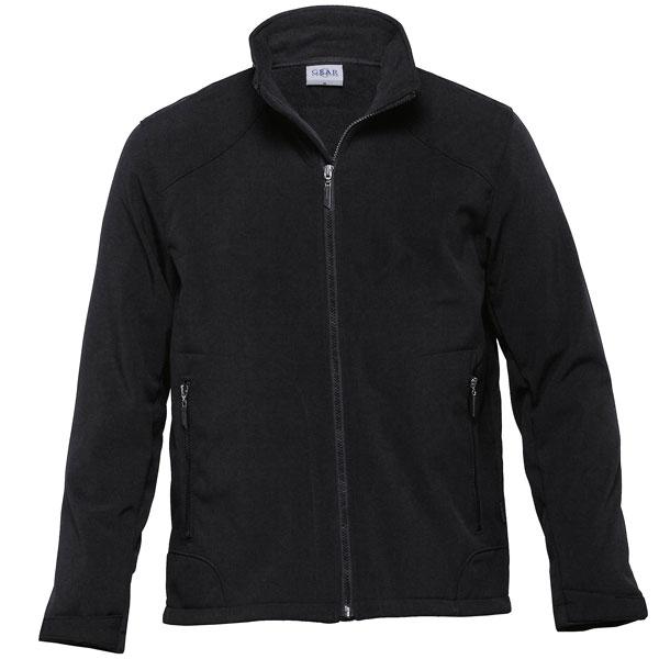 Summit Soft Shell Jacket