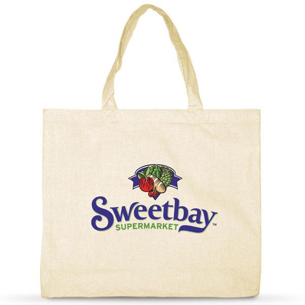 Reuseable Super Market Bag