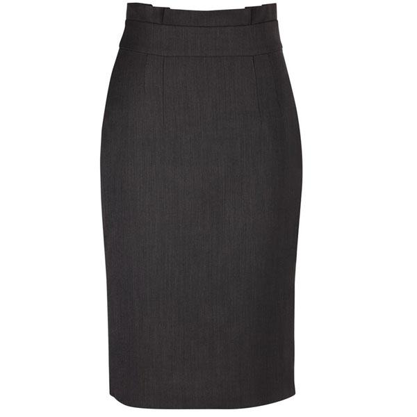 Waisted Pencil Skirt