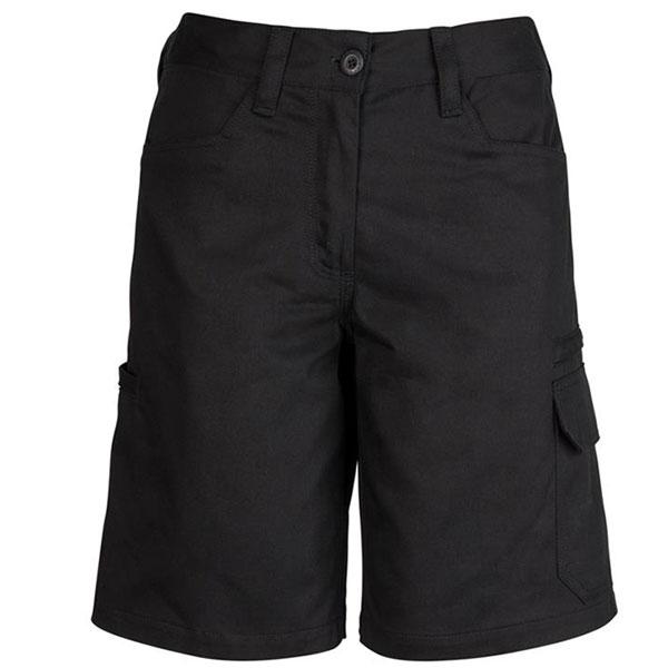 Womens Utility Shorts