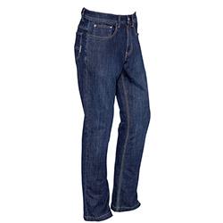 Mens Stretch Denim Work Jeans